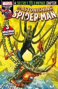 Astonishing Spider-Man Vol 6 43