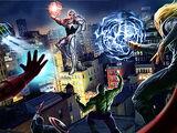 Avengers: Battle of Ultron