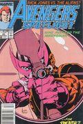 Avengers Spotlight Vol 1 25