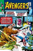 Avengers Vol 1 18