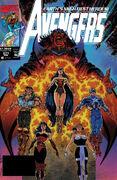 Avengers Vol 1 371
