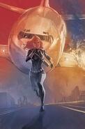 Black Widow Vol 5 5 Textless