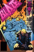 Blaze Legacy of Blood Vol 1 4