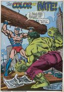 Bruce Banner (Earth-616) from Hulk! Vol 1 12 001