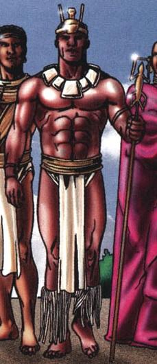 Buluku (Earth-616)