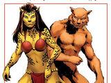 Cat People (Demons)