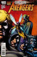 Chaos War Dead Avengers Vol 1 3