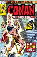 Conan the Barbarian Vol 1 111