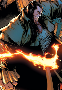Daemos (Earth-001) from Amazing Spider-Man Vol 3 8 0001.png