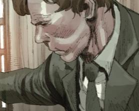 Dan Fowler (Earth-616)