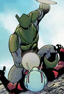 David Cannon (Earth-616) from Astonishing Ant-Man Vol 1 1 002