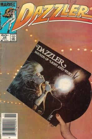 Dazzler Vol 1 29