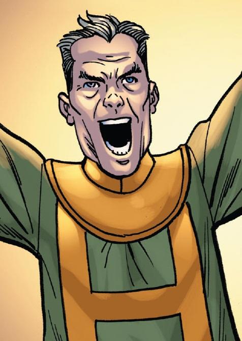 Doctor M (Earth-616)