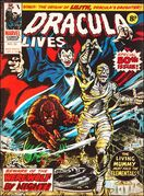 Dracula Lives (UK) Vol 1 50