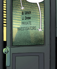 Drew and McCabe Private Investigations (Earth-616) from Spider-Woman Vol 6 5 001.png