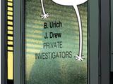 Drew and McCabe Private Investigations (Earth-616)