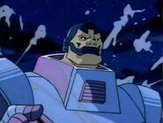 En Sabah Nur (Earth-92131) from X-Men The Animated Series Season 1 9 0001