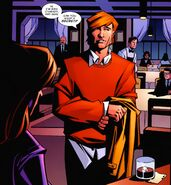 Eric O'Grady (Earth-616) from Irredeemable Ant-Man Vol 1 1 001