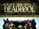 Fear Itself: Deadpool Vol 1 1
