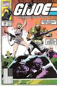 G.I. Joe A Real American Hero Vol 1 105