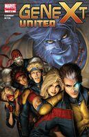 GeNext United Vol 1 1