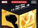 Ghost Rider: Kushala Infinity Comic Vol 1 2