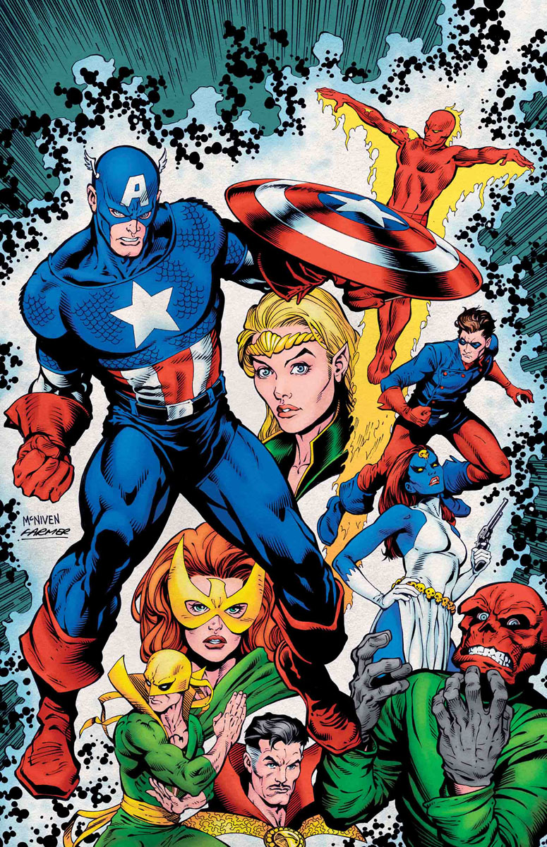 History of the Marvel Universe Vol 2 2 Textless.jpg