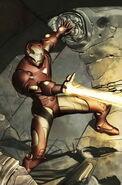 Iron Man Vol 3 79 Textless