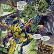 James Howlett (Earth-616)-Marvel Versus DC Vol 1 2 001