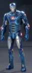 Liquid Cool Armor (Earth-TRN814) from Marvel's Avengers (video game) 001