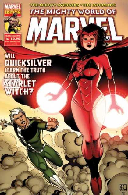 Mighty World of Marvel Vol 4 16