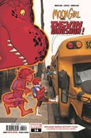 Moon Girl and Devil Dinosaur Vol 1 34