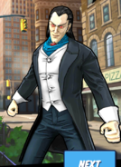 Morlun (Earth-001) from Spider-Man Unlimited (video game) 002