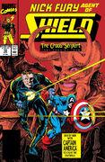 Nick Fury, Agent of S.H.I.E.L.D. Vol 3 10