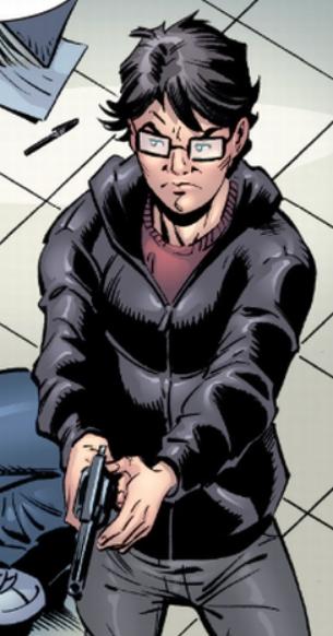 Noah Talbert (Earth-616)
