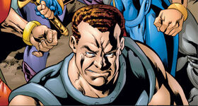 Norman Osborn (Earth-5692)