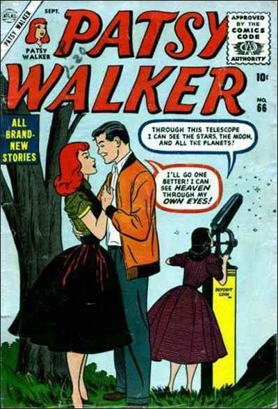 Patsy Walker Vol 1 66