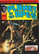 Planet of the Apes (UK) Vol 1 39
