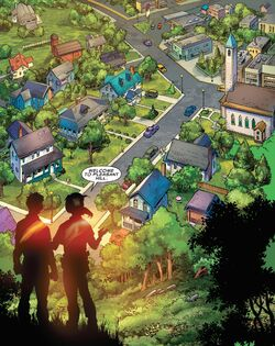 Pleasant Hill from Avengers Standoff Welcome to Pleasant Hill Vol 1 1 001.jpg