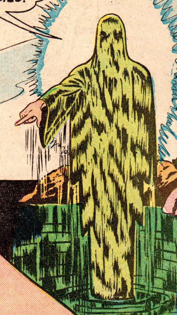 Prunella Hawkins (Earth-616)