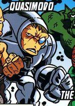 Quasi-Motivational Destruct Organism (Earth-11911) from Super Hero Squad Spectacular Vol 1 1.jpg