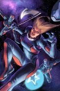 Secret Avengers Vol 1 2 Textless