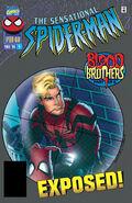Sensational Spider-Man Vol 1 4