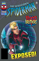 Sensational Spider-Man Vol 1 4