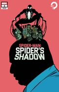 Spider-Man Spider's Shadow Vol 1 2 Bustos Variant