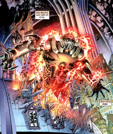 Star Child (Earth-616) gone mad S.H.I.E.L.D. Vol 2 2.png