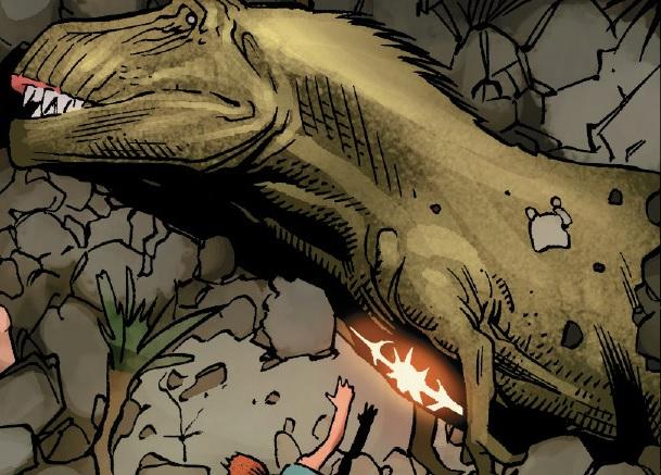 Starbrand (Dinosaur) (Earth-616) from Avengers Vol 8 26 001.jpg