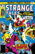 Strange Tales Vol 1 188