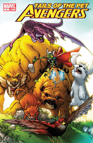 Tails of the Pet Avengers Vol 1 1.jpg