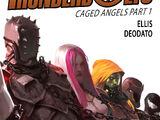 Thunderbolts Vol 1 116